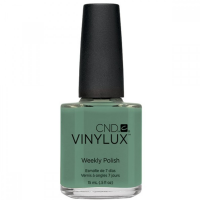 CND Vinylux - Sage Scarf - Open Road Collection 2014